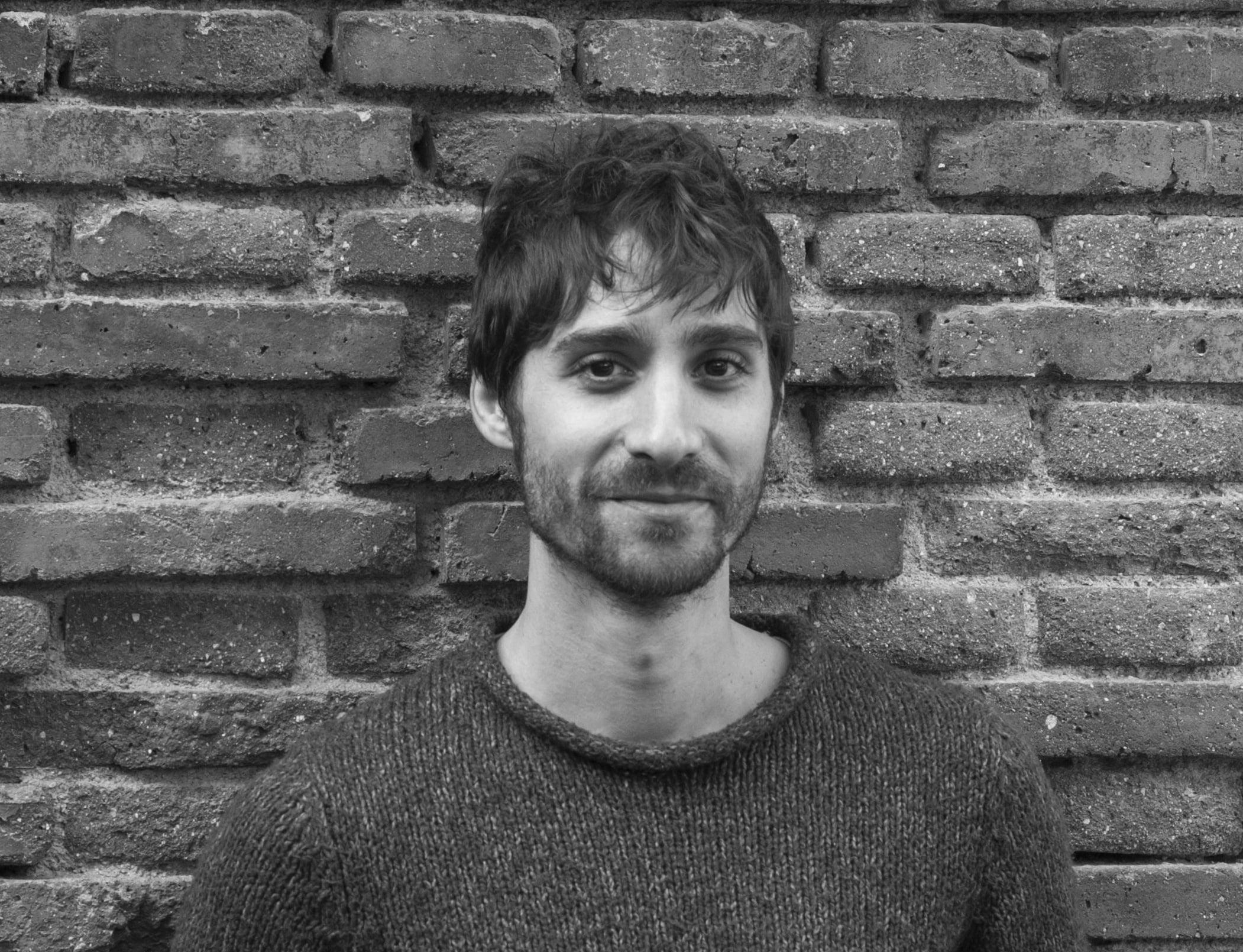 El equipo Vol 1: Miguel Martín, nuestro creativo.